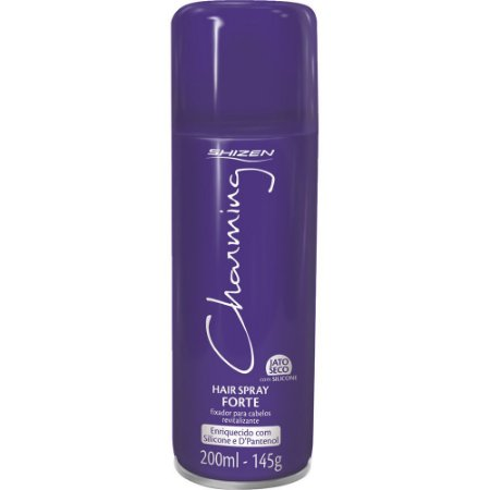 Charming Hair Spray Forte - 200ml