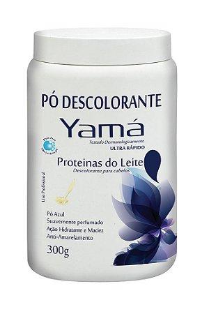 Yamá Descolorante Pó - Proteínas do Leite - 300g