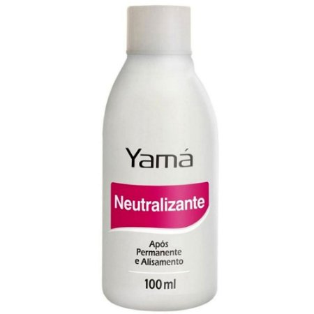 Yamá Shampoo Neutralizante - 100ml