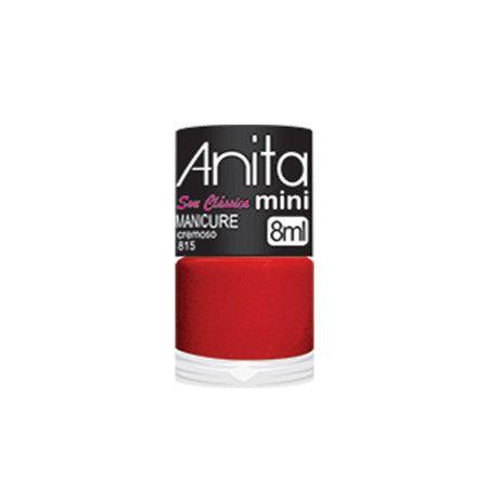 Anita Mini Esmalte Manicure - 816