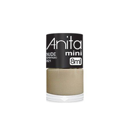 Anita Mini Esmalte Nude - 821