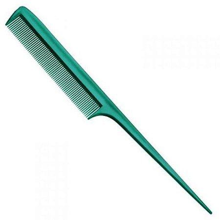 SANTA CLARA Pente Plástico Stiling cores sortidas un (261)
