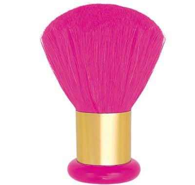 Santa Clara Pincel para Maquiagem Rosa Importado (991)