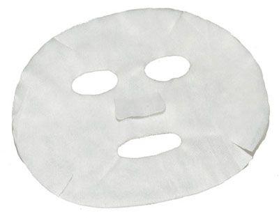 SANTA CLARA Máscara Descartável para Limpeza Facial TNT 20un (1330)