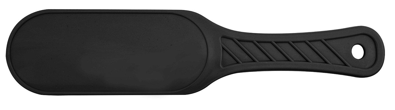 SANTA CLARA Suporte para Lixa para os Pés Ref.655/689 Plástico Preto (2979)