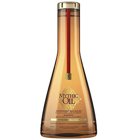 L'Oréal Professionnel Mythic Oil Shampoo Epais - 250ml