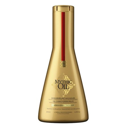 L'Oréal Professionnel Mythic Oil Condicionador Epais - 200ml