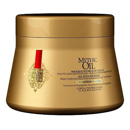 L'Oréal Professionnel Mythic Oil Masque Epais - 200ml