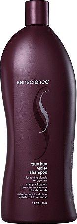 SENSCIENCE True Hue Violet Shampoo 1l