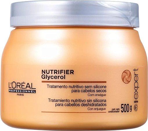 L'Oréal Professionnel Expert Nutrifier Máscara 500g