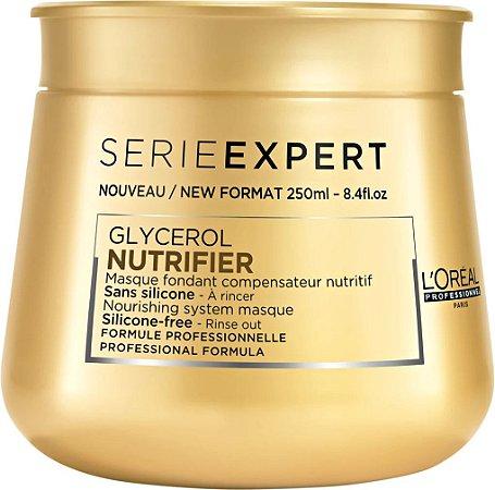 L'ORÉAL PROFESSIONEL Expert Nutrifier Máscara 250g