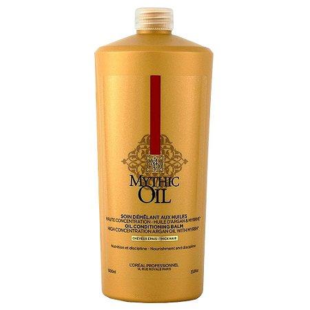 L'Oréal Professionnel Mythic Oil Condicionador Epais 1L