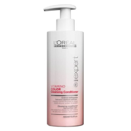 L'Oréal Professionnel Expert Vitamino Color A-OX Cleasing Conditioner - 400ml