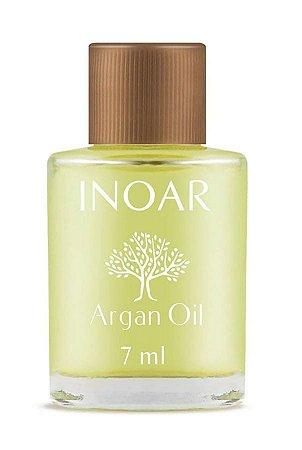 INOAR Argan Oil Vegano 7ml