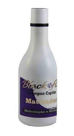 BLACK FIX Matizadora Shampoo 500ml