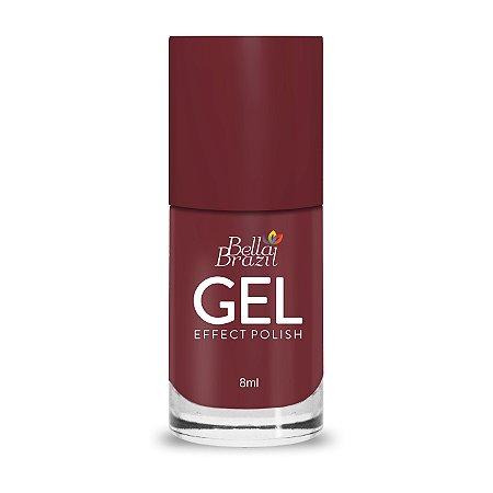 Bella Brazil Esmalte Gel Forró 808 - 8ml