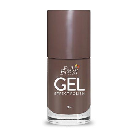 BELLA BRAZIL Esmalte Gel Funk 806- 8ml