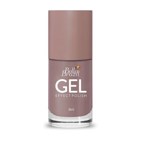 Bella Brazil Esmalte Gel Pop 815 - 8ml