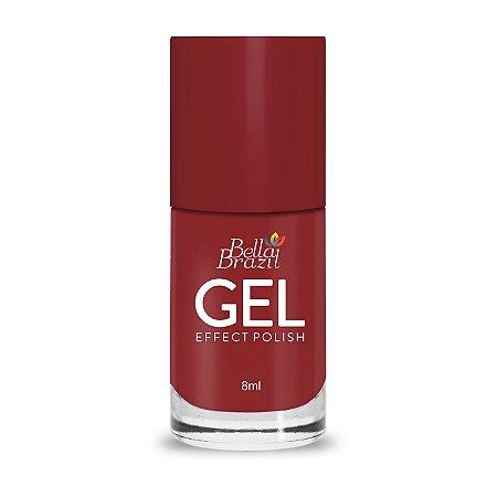 BELLA BRAZIL Esmalte Gel Samba 804 - 8ml