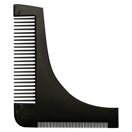 Santa Clara Modelador e Alinhador para Barba Plástico (4434)