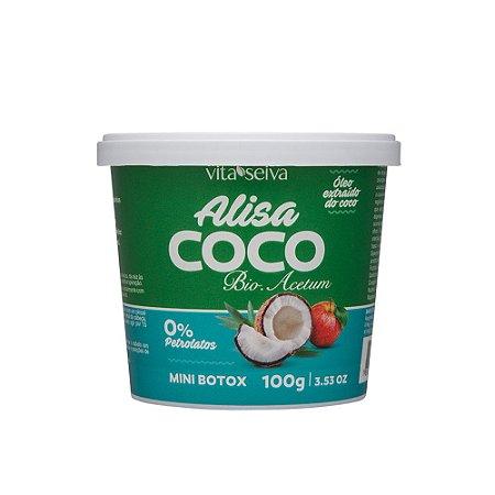 Vita Seiva Alisa Coco Mini Botox - 100g