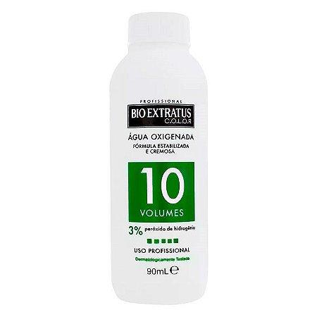 Bio Extratus Color Água Oxigenada 10 Volumes 90ml