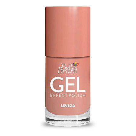 BELLA BRAZIL Esmalte Gel Leveza - 8ml