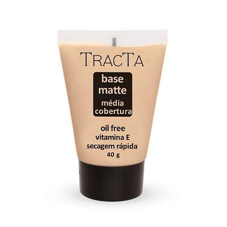 Tracta Base Matte Média Cobertura 03