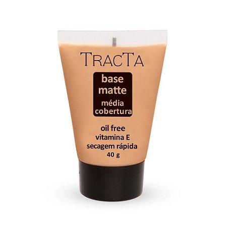 Tracta Base Matte Média Cobertura 05