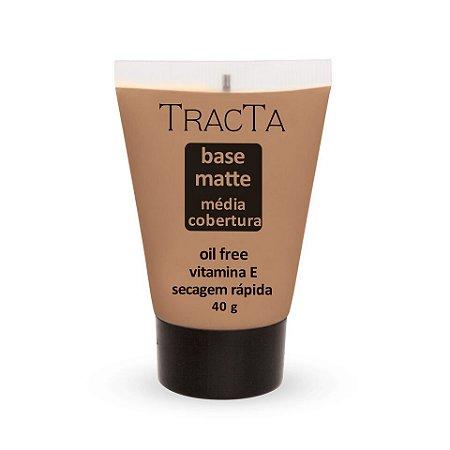 TRACTA Base Matte Média Cobertura 06