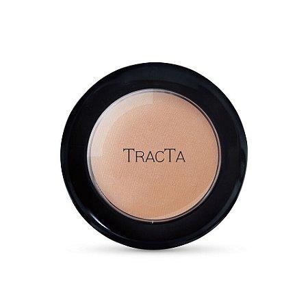TRACTA Pó Compacto Iluminador HD Ultrafino Bronze 18