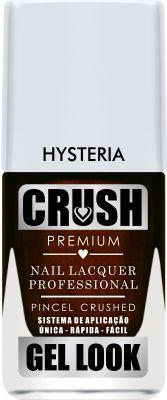 Crush Gel Look Esmalte Perolado Hyteria