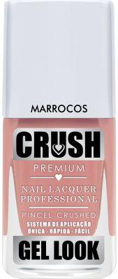 Crush Gel Look Esmalte Cremoso Marrocos