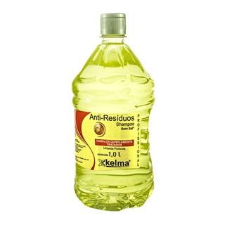 KELMA Shampoo Anti-resíduos 1L