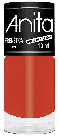 ANITA Esmalte Espanta Tédio Neon Frenética 10ml