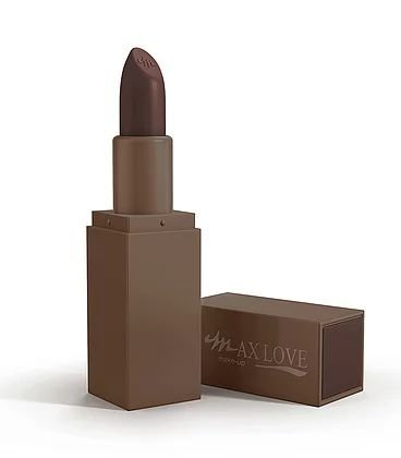 Max Love Studio Batom Mais Nude n°260 3,5ml