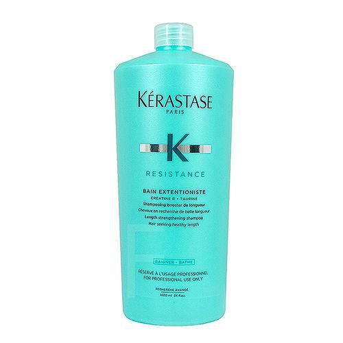 Kérastase Résistance Extentioniste Bain Shampoo - 1L