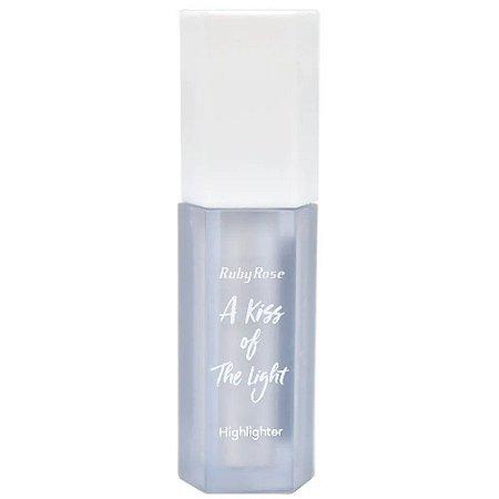 RUBY ROSE A Kiss of The Light HighLighther Iluminador Líquido n°01 Pérola 4,8ML HB-8099
