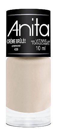 ANITA Esmalte Life is Sweet Cremoso Crème Brûlée