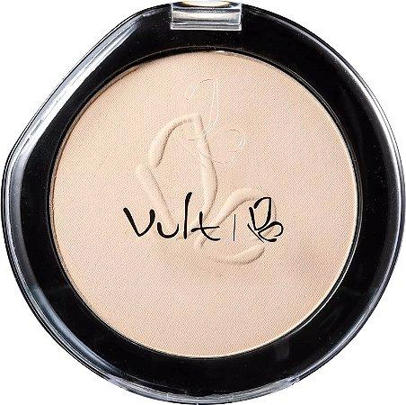 VULT Make Up Pó Compacto Basic 01 9g