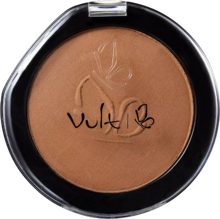 VULT Make Up Pó Compacto Basic 06 9g