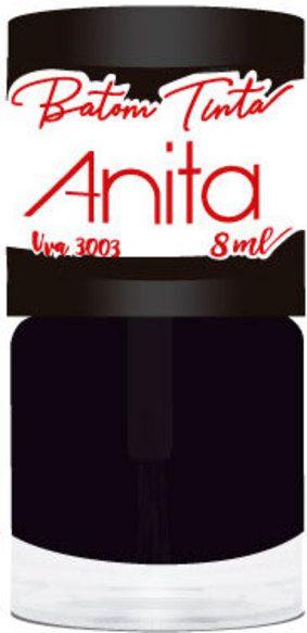 ANITA Batom Tinta Uva 8ml