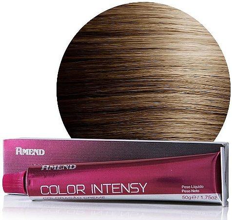 Amend Color Intensy Coloração 7.0 Louro Médio