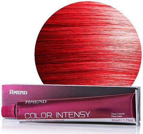 AMEND Color Intensy Coloração Permanente 0.6 Vermelho Intensificador