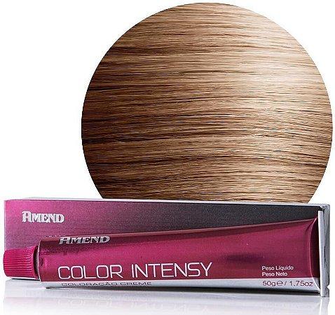 AMEND Color Intensy Coloração 8.0 Louro Claro