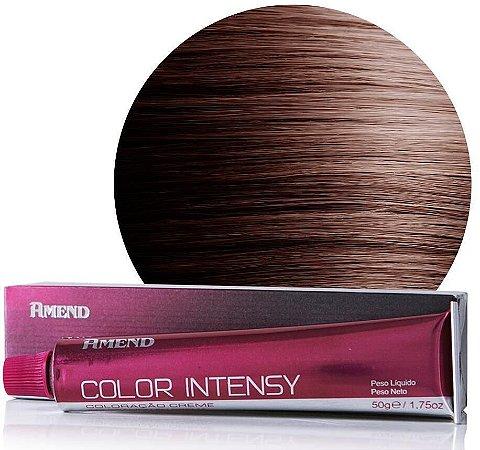 Amend Color Intensy Coloração 5.0 Castanho Claro