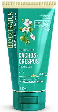 BIO EXTRATUS Cachos & Crespos Finalizador 150g