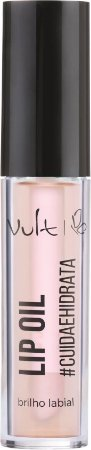VULT Brilho Labial Lip Oil Vanilla Lovers Vanila 2g