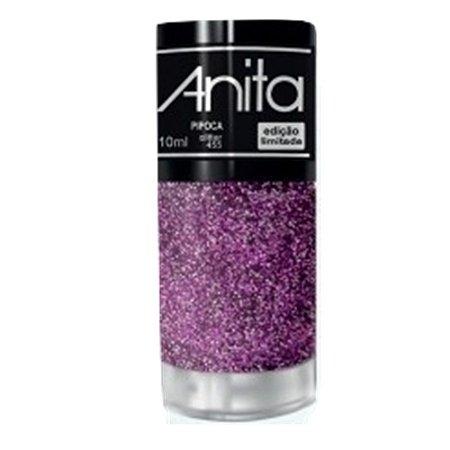 ANITA Esmalte Carnaval 2020 Glitter Pipoca