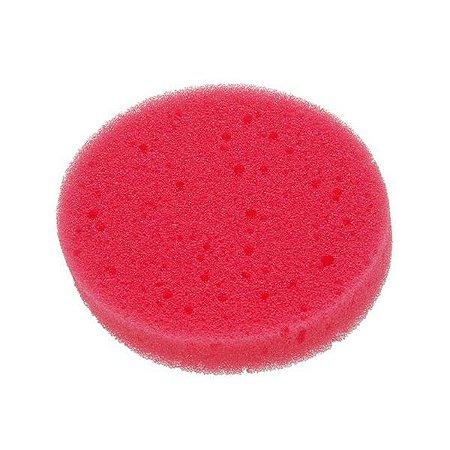 SANTA CLARA Esponja Facial para Limpeza Redonda cores sortidas (230)